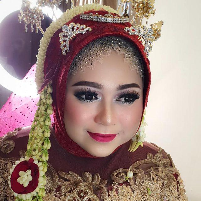Solo putri muslim