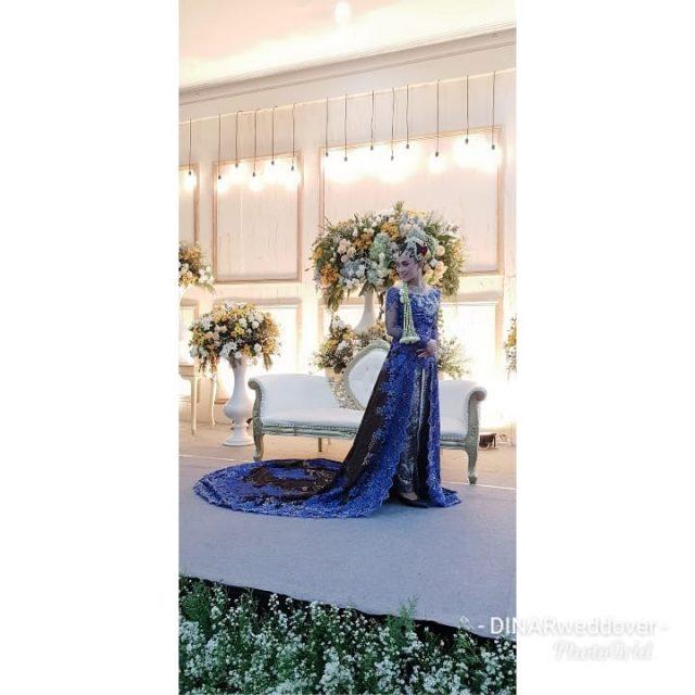 baju pengantin 4