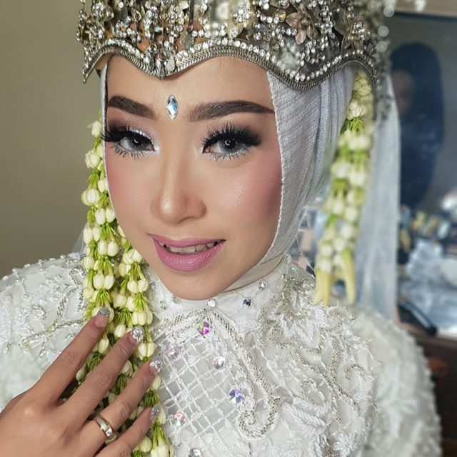 sunda siger hijab